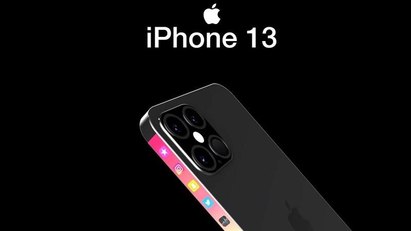 iPhone 13 ra mắt vào năm sau sẽ được trang bị bộ nhớ khủng, lên tới 1TB, thoải mái lưu trữ hình ảnh và video