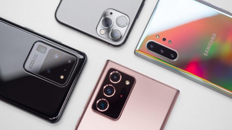Tại sao thời điểm hiện tại những chiếc iPhone hay Samsung Galaxy đang có những sự nâng cấp nhỏ giọt?
