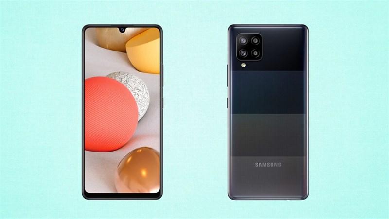 Samsung cuối cùng cũng đã công bố giá bán, ngày lên kệ của Galaxy A42 5G dùng chip Snapdragon 750G, pin 5.000 mAh