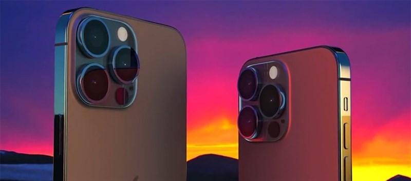 Mình hy vọng iPhone thế hệ mới sẽ có nhiều cải tiến hơn về camera. (Nguồn: Macrumors).