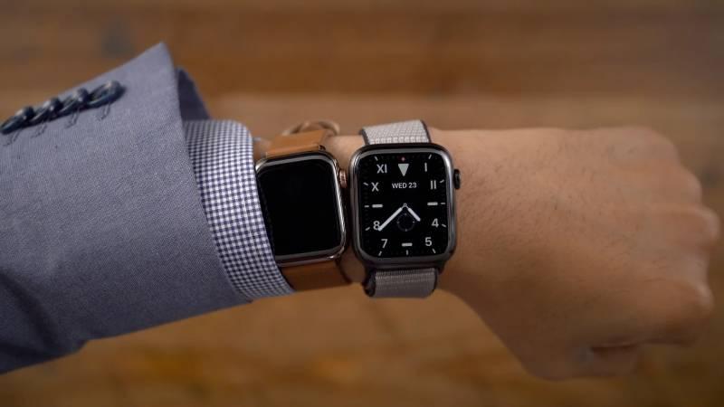 Tính năng Always-on Display từng xuất hiện trên Apple Watch sẽ có mặt trên iPhone 13