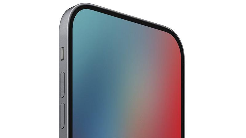 Một chiếc iPhone không tai thỏ... Tại sao lại không nhỉ?