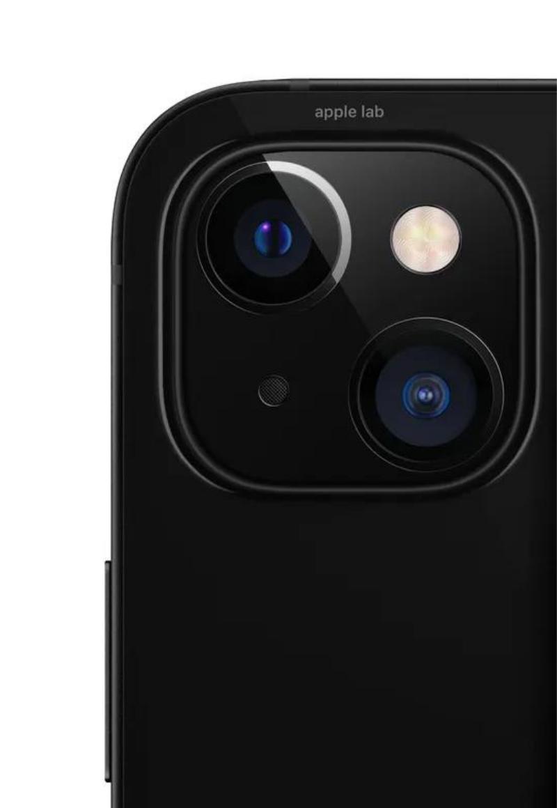 Thiết kế camera sole liệu có tạo nên đột phá hay đây là bước cải lùi? (Nguồn: Apple Lab).