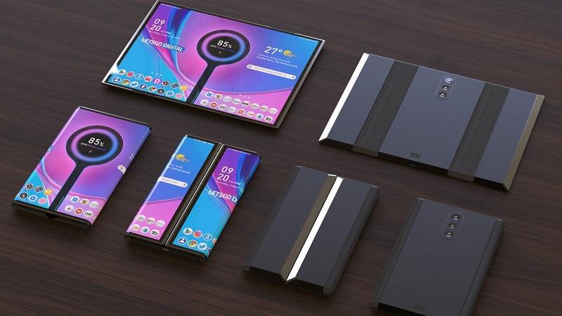 Mã nguồn MIUI 12 tiết lộ một smartphone bí ẩn của Xiaomi: Màn hình gập, camera 108MP và dùng chip cao cấp Qualcomm Snapdragon
