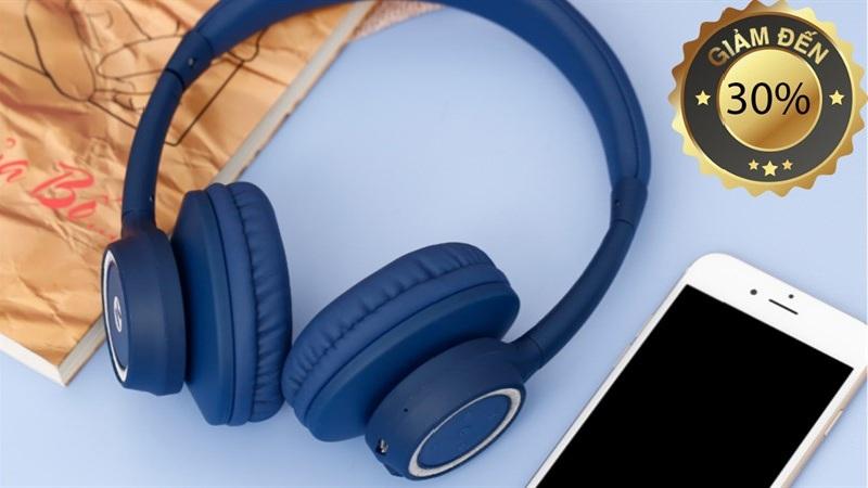 Tai nghe Bluetooth Kanen K9
