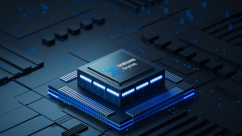 Samsung sẽ công bố Exynos 1080 vào 12/11
