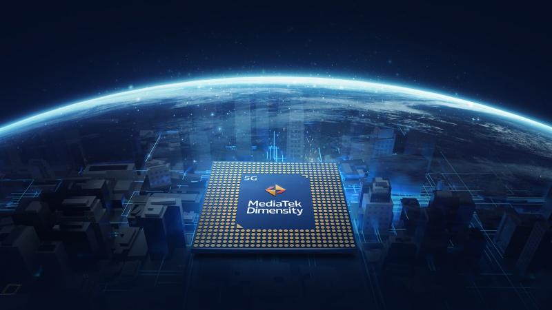 MediaTek đang phát triển hai chip 5nm mới dành cho smartphone, sử dụng nhân Cortex-A78 hiệu suất cao