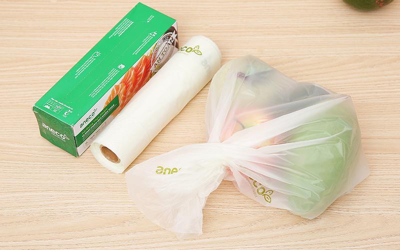 Túi đựng thực phẩm vi sinh Aneco