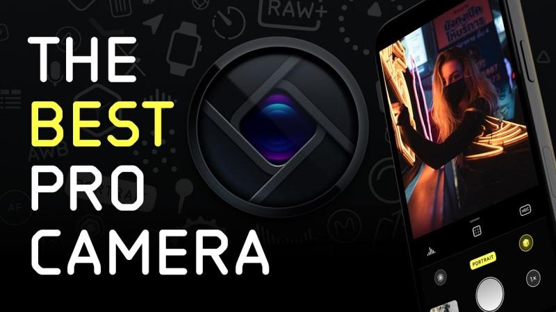 5 app hấp dẫn đang FREE cho iPhone và iPad, có ứng dụng camera chuyên nghiệp được biên tập viên App Store và Apple ca ngợi