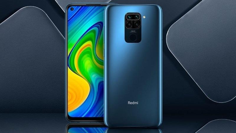 Redmi sẽ ra mắt thêm ba mẫu điện thoại thuộc dòng Redmi Note 9