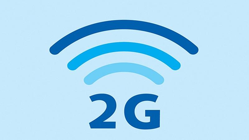 Mạng 2G