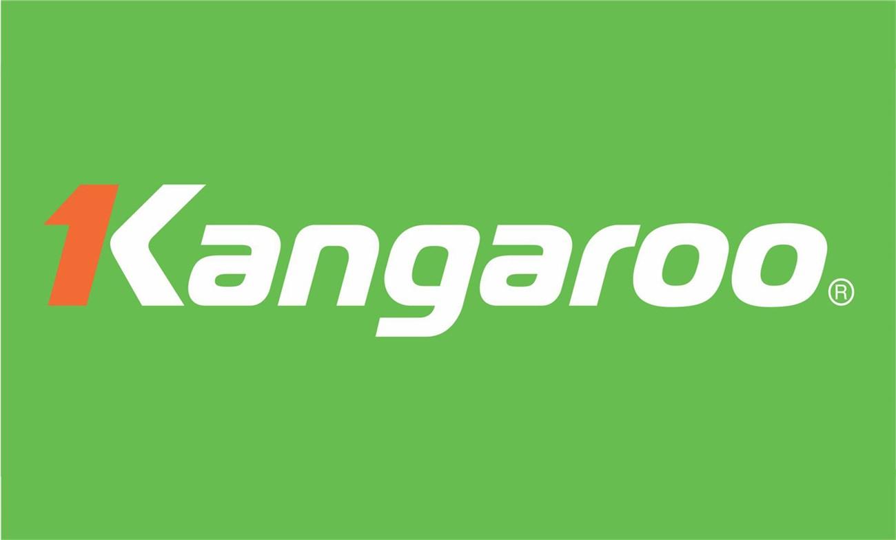 Thương hiệu Kangaroo Việt Nam