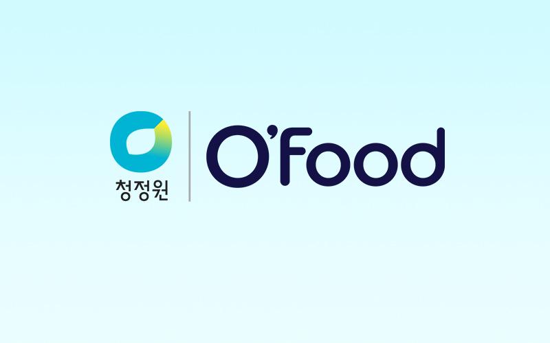 Thương hiệu O'food