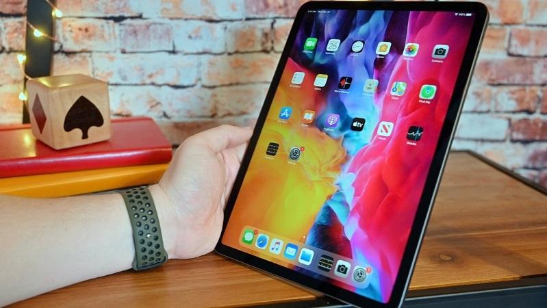 LG sẽ cung cấp cho Apple màn hình Mini LED để tích hợp trên mẫu iPad Pro mới, nhưng giá bán sẽ cao hơn đấy