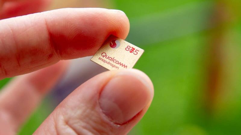 Snapdragon 875 lộ thông số kỹ thuật đầu tiên