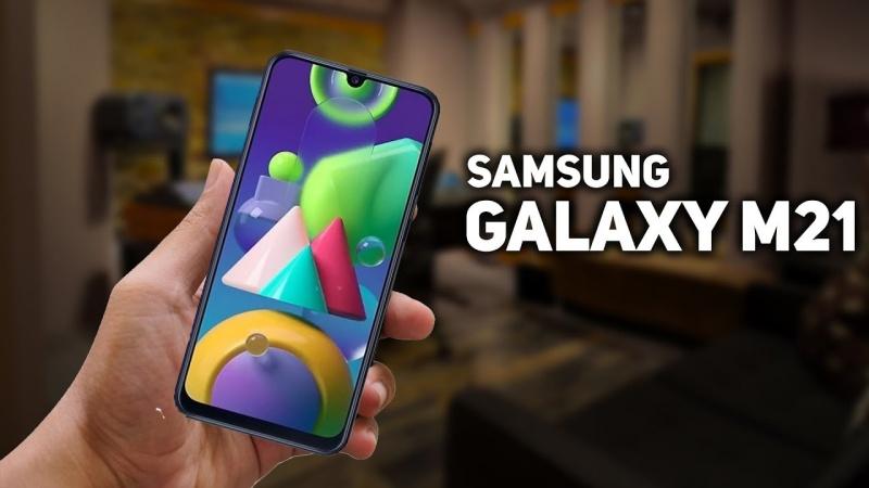 Galaxy M21 bắt đầu được cập nhật One UI 2.5