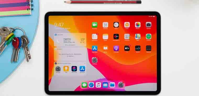 Đánh giá iPad Air 4 2020 - Chiếc iPad đáng mua nhất 2020