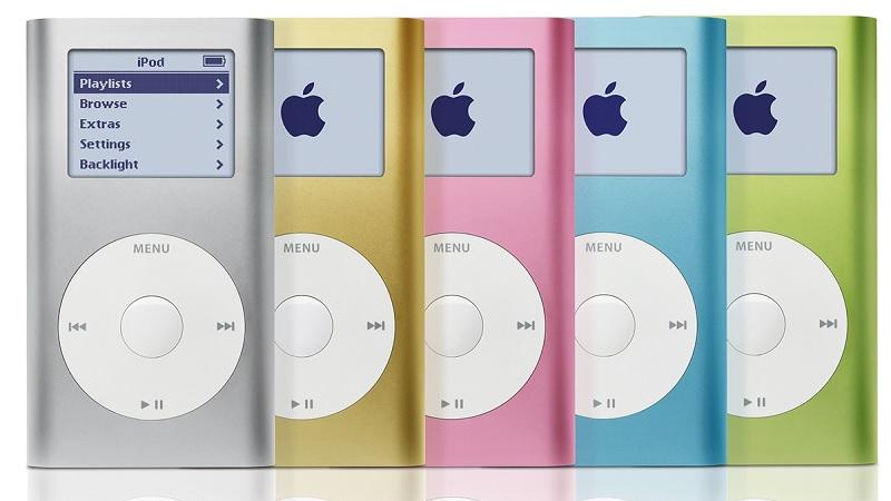 Nhìn lại lịch sử của những sự kiện 'One more thing' của Apple