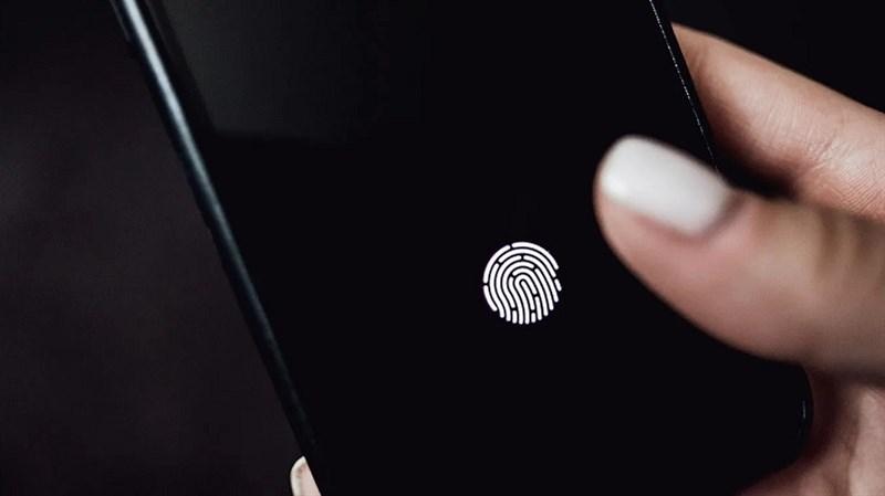 Apple vừa được cấp bằng sáng chế cho công nghệ Touch ID ẩn dưới màn hình, dự là sẽ triển khai trên iPhone, iPad thế hệ mới