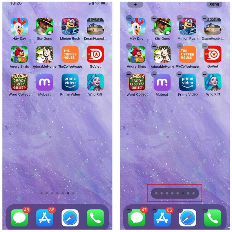 Thật bật ngờ nếu bạn biết các tính năng ẩn mà rất hay này trên iOS 14
