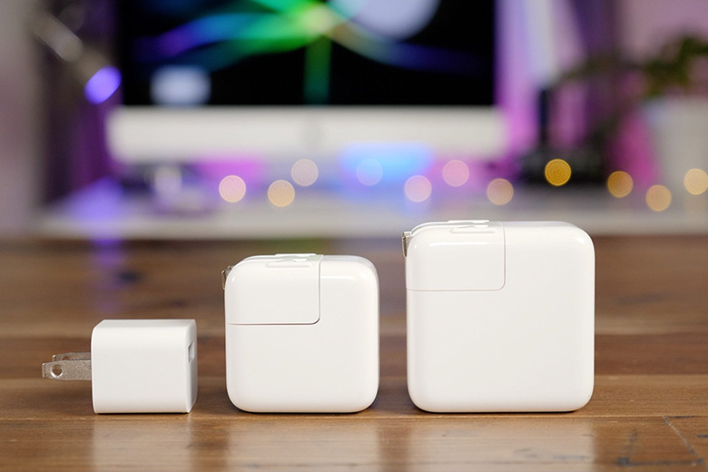 cách sạc pin cho iPhone 12 Pro