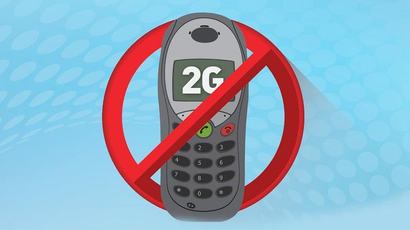 MobiFone chính thức tắt mạng 2G tại một số khu vực, phổ cập 4G và 5G