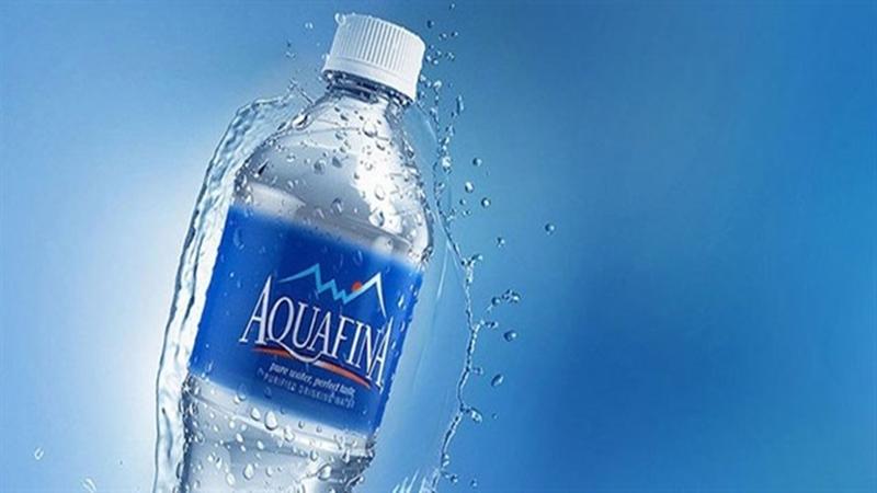 Nước Aquafina đóng chai