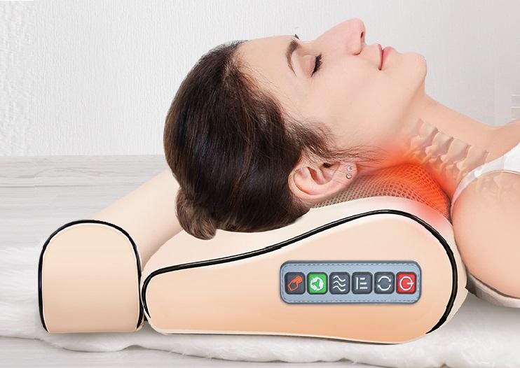 Massage vai, cổ, gáy