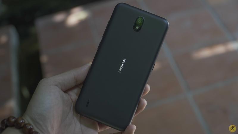 Nokia C1 Plus 4G giá rẻ rò rỉ thông số cấu hình chi tiết: Chip 8 nhân, màn hình HD+, chạy Android 10 Go nhẹ nhàng