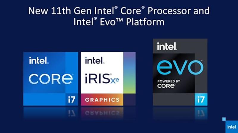 Intel Core 11th sẽ là bước chuyển mới của Intel