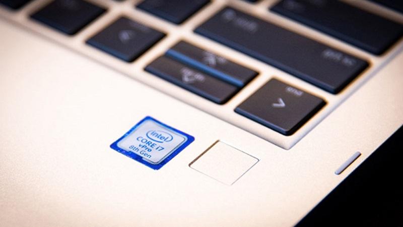 Intel vPRO là lợi thế của hãng