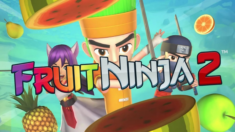 9/11: Đầu tuần tải ngay 5 game Android mới, có siêu phẩm chém trái cây Fruit Ninja 2 trở lại sau 10 năm vắng bóng
