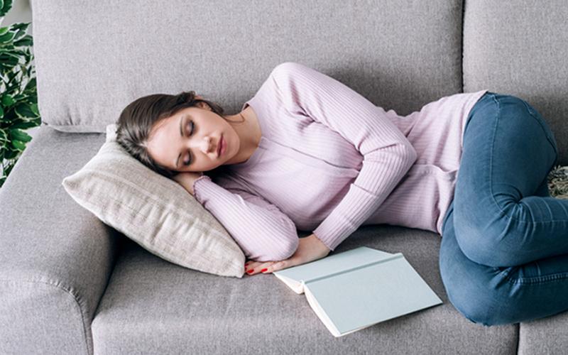 Ngủ trưa có lợi cho sức khỏe không?