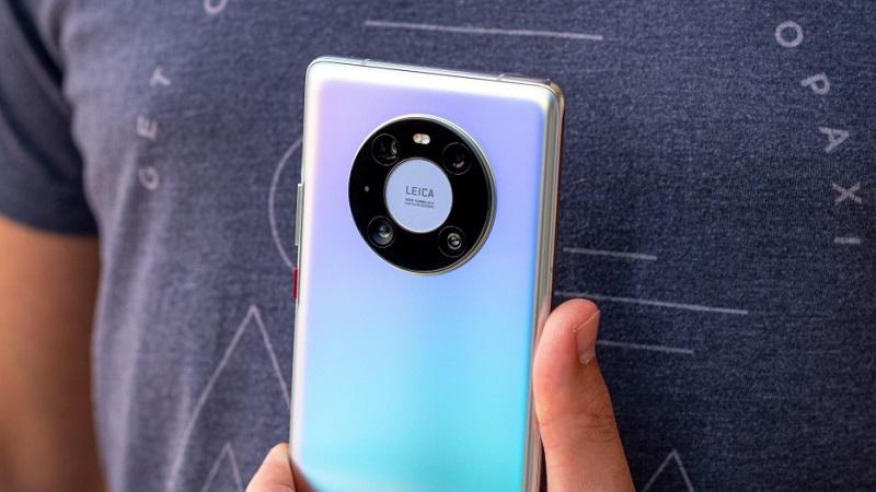 Chi phí sửa chữa Mate 40 Series do Huawei tiết lộ, nhìn mà 'đau thận'