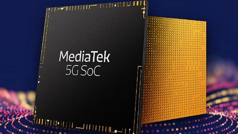 MediaTek is about to launch a new processor, built on 6nm process and has the same performance score as Snapdragon 865