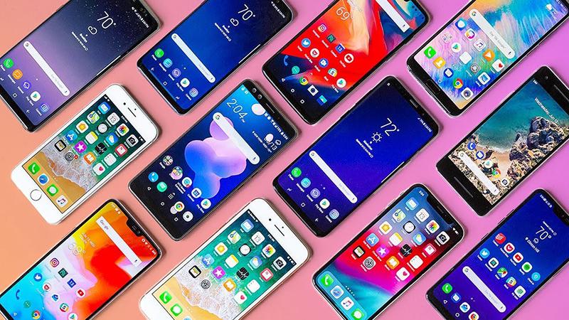 Smartphone trends 1