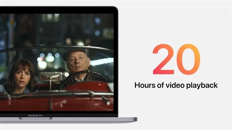 macbook pro 13 inch m1