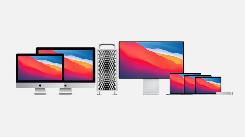 What Apple Silicon chipsets mean for the future of the Mac and the Apple ecosystem