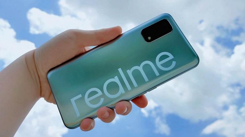 Realme vừa xác nhận ngày ra mắt của Realme 7 5G: Có pin 5.000mAh hỗ trợ sạc nhanh 30W, cùng camera chính 48MP