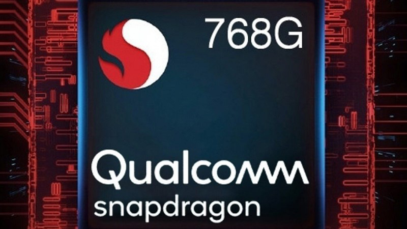 snapdragon 678G