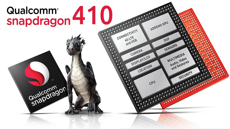 Snapdragon 4xx