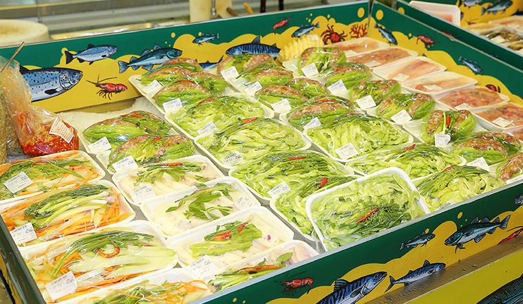 Có rau củ làm sẵn tại Bách hóa XANH chẳng cần suy nghĩ nay ăn gì