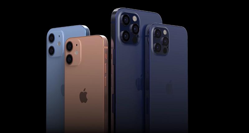 iPhone 12 Pro là một trong những siêu phẩm hàng đầu năm nay