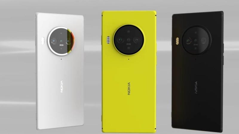 Khả năng cao đây là thời điểm ra mắt Nokia 9.3 PureView, Nokia 7.3 5G và Nokia 6.3