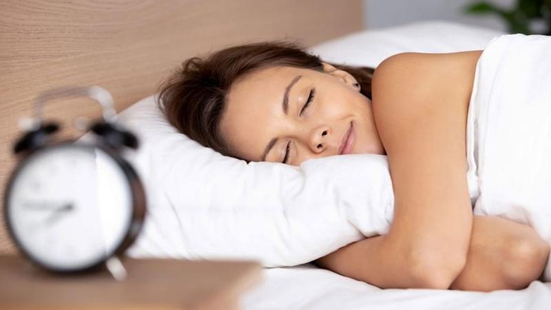 Tiếng ồn trắng giúp ngủ ngon hơn
