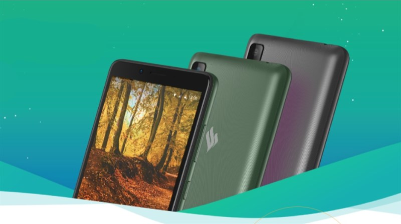 Vsmart Bee Lite with the price of only 600 thousand VND