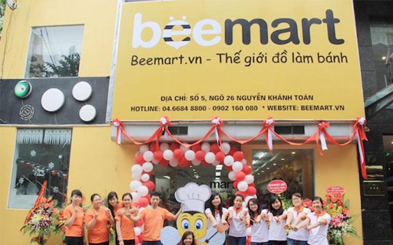 Beemart tại Hà Nội
