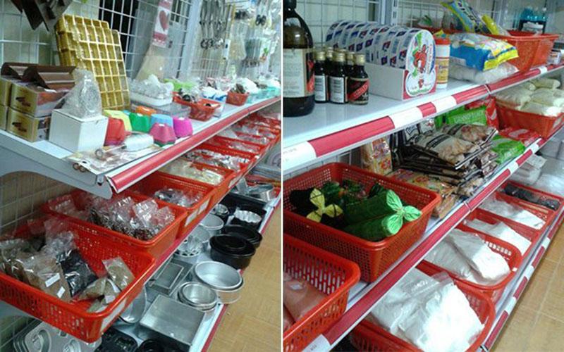 Anh Quang Shop tại Hà Nội