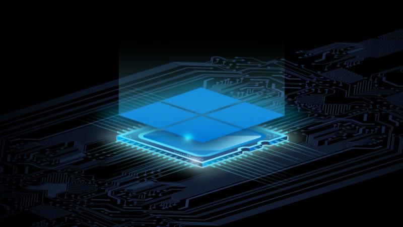 Microsoft Pluton ra mắt: Chip bảo mật mới cho PC chạy Windows, tự tin bất khả xâm phạm trước hacker