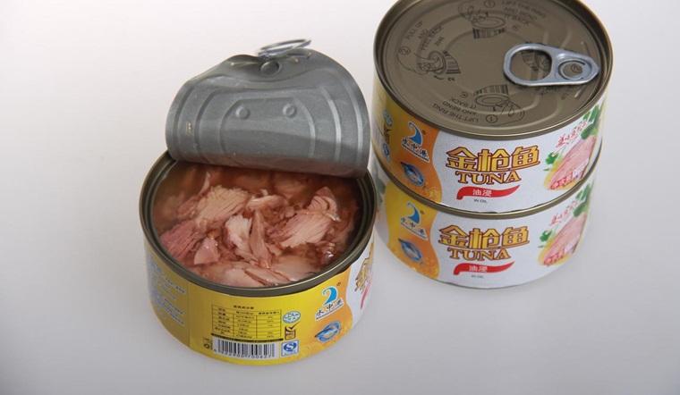 Ăn cá ngừ đóng hộp thường xuyên có tốt cho sức khỏe không?